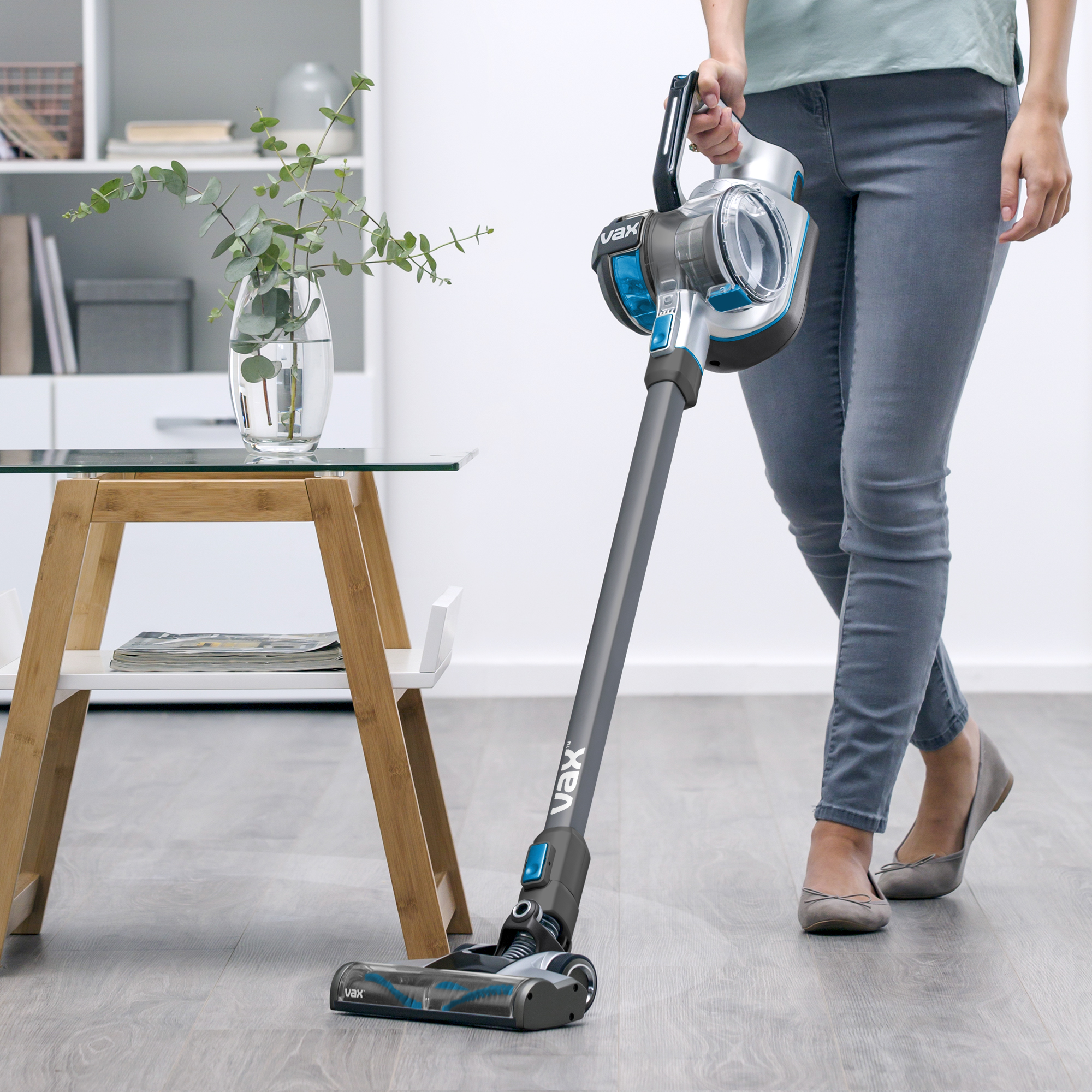 My Vacuum's Brushes Have Stopped Spinning - Vax Blog