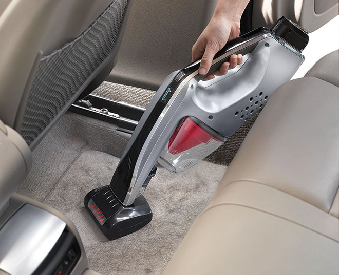 5 Steps To Spruce Your Car Interior