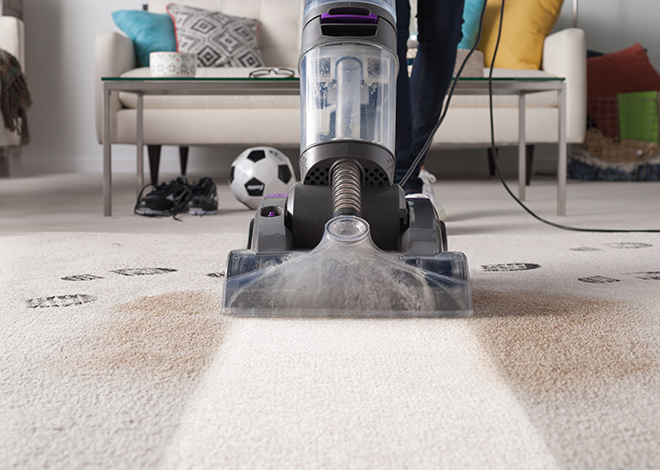 Carpet Washing