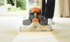 Vax carpet washer