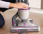 vacuum cleaner filter
