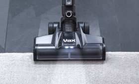 Vacuum cleaner that's lost suction
